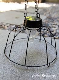 Solar Light Ideas by Best 25 Solar Light Chandelier Ideas On Pinterest Solar Powered