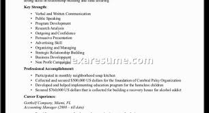 sweet non profit coo resume tags non profit resumes attorney