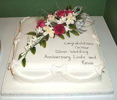 wedding quotes on cake 25th wedding anniversary cake 25th wedding anniversary cakes