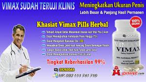 asli obat pembesar penis vimax import