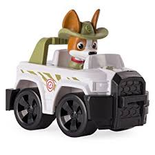 amazon paw patrol rescue racers tracker jungle pup toys u0026 games