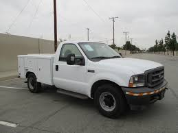 Ford F250 Plow Truck - ford trucks for sale in ca