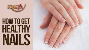 how to get long shiny u0026 healthy nails at home pooja goyal