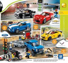 lego ford 2017 lego speed champions images brick brains