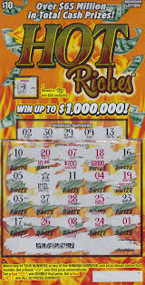 Lottery Instant Wins - wayne county man wins 1 million playing michigan lottery s hot