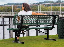 940 diamond series extra heavy duty bench with back aaa state of