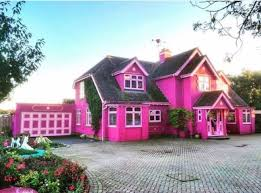there u0027s a pink house in essex available on airbnb
