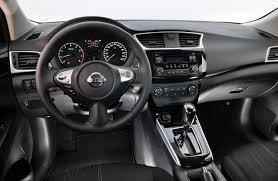 nissan sentra 2017 nismo interior nissan rare 2017 nissan sentra sr turbo interior img 4857 2017