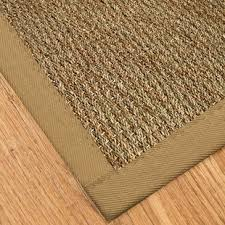 Seagrass Area Rugs 9 X 12 Bamboo Seagrass Area Rugs You Ll Wayfair