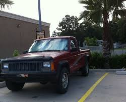 jeep concept truck gladiator grangerland rfd jeep comanche