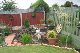 Landscape Ideas For Backyard On A Budget Small Backyard Landscaping Ideas On A Budget