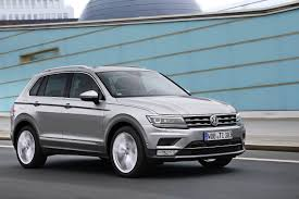 volkswagen touareg 2017 price 2017 volkswagen tiguan pricing released practical motoring