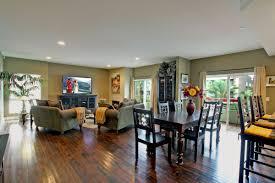 open floor plan living room dining kitchen living room design ideas