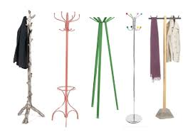 cool coat rack cool freestanding coat racks the frugal materialist the frugal