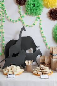 25 unique safari decorations ideas on diy