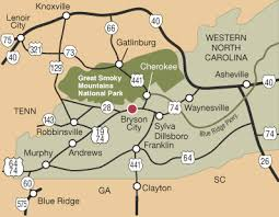 bryson city nc cabin rentals western carolina cabins for rent