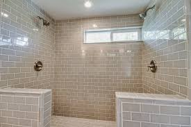 2 person shower contemporary bathroom bhg