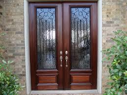 Refinish Exterior Door Spectacular Refinishing Front Door R56 In Home Decoration