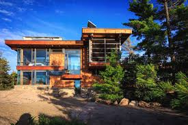 breathtaking contemporary cottage designs 58 with additional