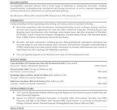 bar resume exles sle resume contract attorney document review template surprising