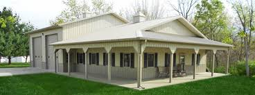 garages with living quarters residential buildings graber buildings inc
