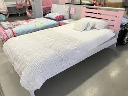 White King Single Bedroom Suite Snow White U201d King Single Bed Pink Bambino Home