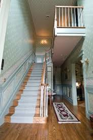 great way to add color without painting the whole house ombré