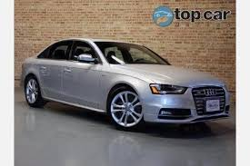 audi s4 used used audi s4 for sale in chicago il edmunds
