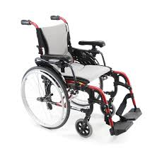 s ergo 305 ultra light wheelchair karman healthcare
