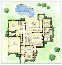Awesome Home Designs Floor Plans Gallery House Design - Home design floor plans