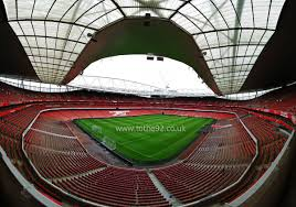 football league ground guide arsenal fc emirates stadium