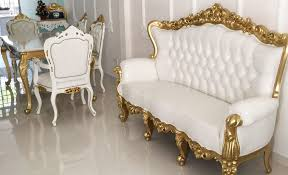 Baroque Home Decor by Parishome Bespoke Furniture European Furniture Customize