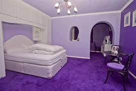 deco chambre mauve décoration chambre mauve conseils pour la réussir