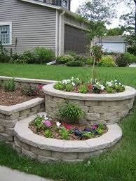 Designing Flower Beds Best 25 Flower Bed Borders Ideas That You Will Like On Pinterest