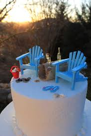 chair cake topper adirondack chair cake topper wedding cake topper theme