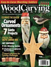Woodworking Magazine Pdf by Woodcarving Illustrated 1997 2010 Digital Version In Pdf Format