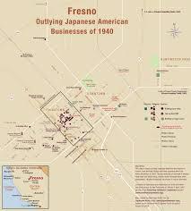 map of fresno outlying fresno map photos