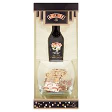 baileys gift set a lovely baileys gift set which includes the following 1 x 5cl