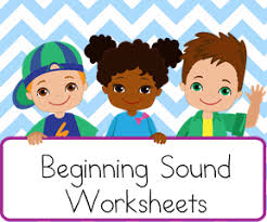 the top 10 best blogs on beginning sounds worksheets