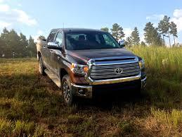 toyota hunting truck 2014 toyota tundra first drive