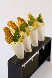canapes apero ideal canape apero design fish chip canapes modern food