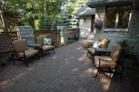 outdoor rooms grunder landscaping company