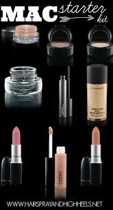 cheap makeup kits for makeup artists makeup starter kit mac hairspray and highheels