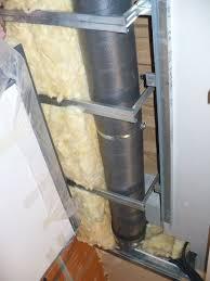 fabriquer porte de grange porte coulissante cloison placo ma maison en parpaings de bois