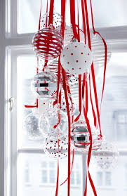 Red White Christmas Decorations by 25 Amazing Red And White Diy Christmas Decor Ideas Diy And