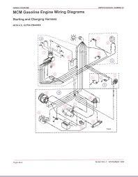 5 7 mercruiser thunderbolt iv wiring diagram thunderbolt iv