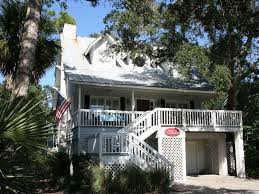charming saint simons island 4 bedroom cott vrbo