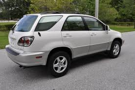 lexus rx 350 2003 2002 2003 lexus rx300 sport utility 4 door 3 0l 87k rx330