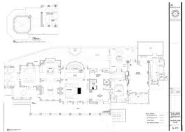 property floor plans 1398 oak creek canyon rd montecito a luxury home for sale in