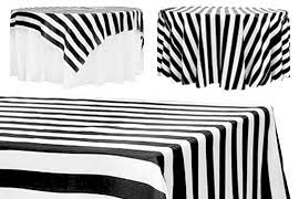 Black And White Table Cloth Wholesale Tablecloths U0026 Table Linens Cv Linens